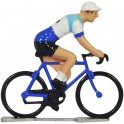 Gan-Mercier K-WB - Miniatuur renners