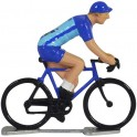Mapei-GB K-WB - Cyclistes miniatures