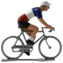 Champion de France - Cyclistes miniatures