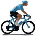 Belgique Championnat du monde HD-WB - Cyclistes miniatures