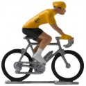 maillot jaune HD-W - Cyclistes figurines
