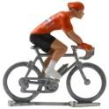 Pays-Bas Championnat du monde HD - Cyclistes miniatures