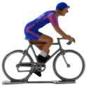 Lampre - Coureurs miniatures