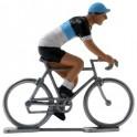 Leopard-Trek - Miniature racing cyclists