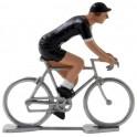 New Zealand world championship - Miniature cyclist figurines