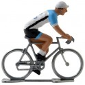 Omega Pharma - Quickstep - Miniatuur wielrenner