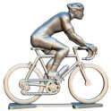 Custom made cyclist + wheels HD-W - Miniature cyclists