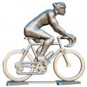 Sur mesure cycliste + roues H-W - Cyclistes figurines