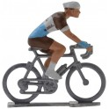 AG2R 2020 H - figurines cyclistes miniatures