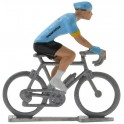 Astana 2020 HD - Figurines cyclistes miniatures