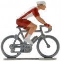 Cofidis 2020 HD - Figurines cyclistes miniatures