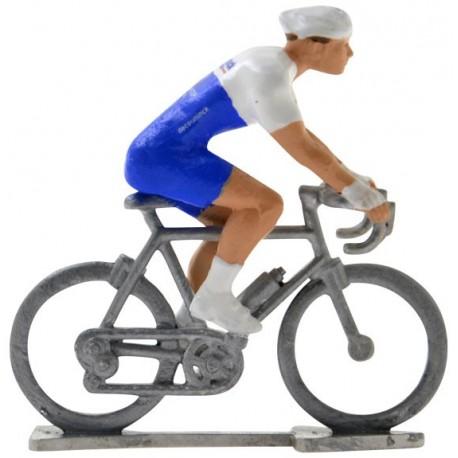 Deceuninck - Quick Step 2020 H - Miniatuur renners