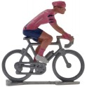EF Education First 2020 H - Figurines cyclistes miniatures