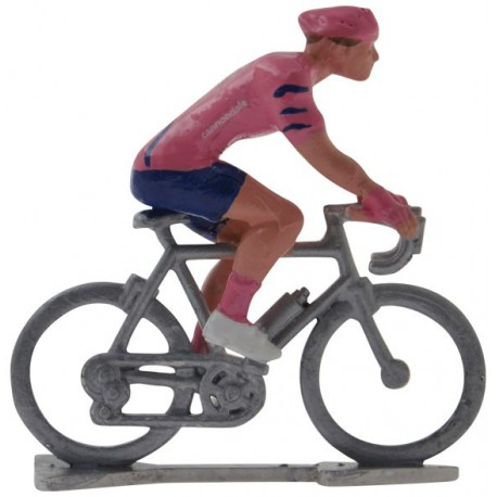 EF Education First 2020 H - Miniature cycling figures