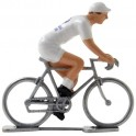 FDJ.fr - Miniature racing cyclists