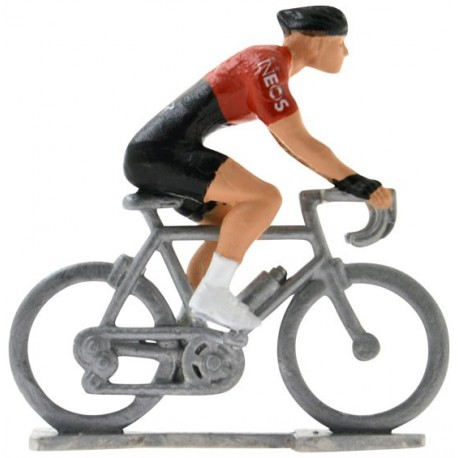 Team Ineos 2020 H - Figurines cyclistes miniatures