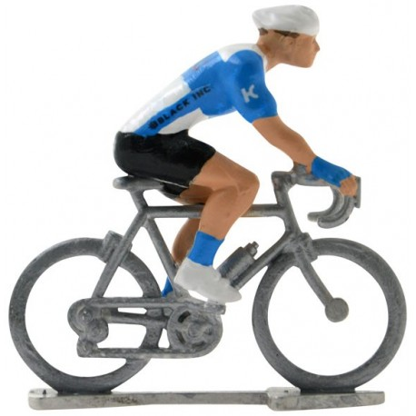 Israel Start-Up Nation 2020 H - Miniature cycling figures