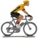 Jumbo-Visma 2020 H - Figurines cyclistes miniatures