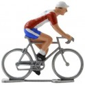 Katusha - Figurines cyclistes miniatures