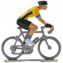 Bahrain-McLaren 2020 H - Miniature cycling figures