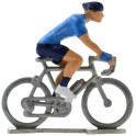 Movistar 2020 HD - Figurines cyclistes miniatures