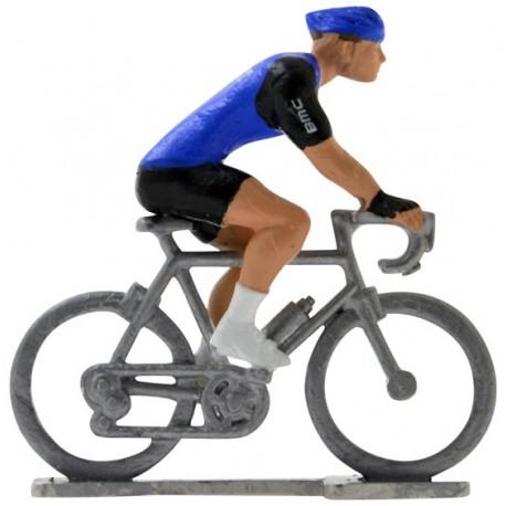 NTT Pro Cycling 2020 H - Miniature cycling figures