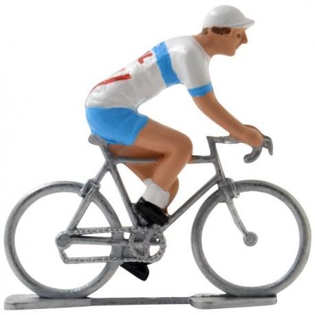 Skill - Shimano - Miniature racing cyclists