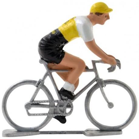 Lotto NL-Jumbo 2015 - Figurines cyclistes miniatures