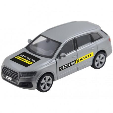 Team car Mitchelton-Scott - Voitures miniatures