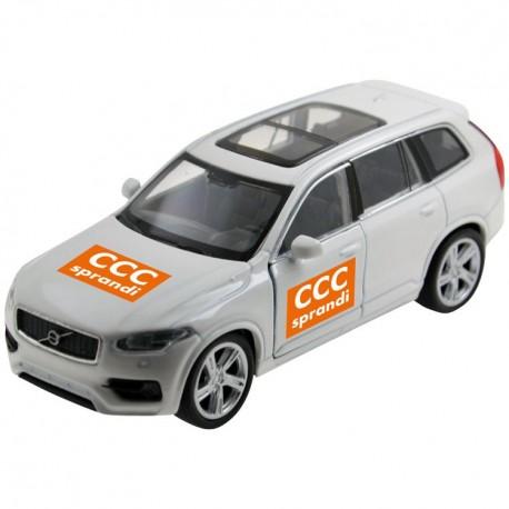 Team car CCC - Voitures miniatures