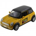 Team car mini Jumbo-Visma - Voitures miniatures