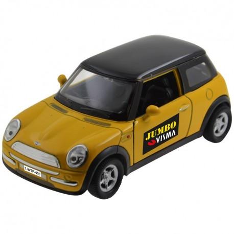 Team car mini Jumbo-Visma - Miniature cars