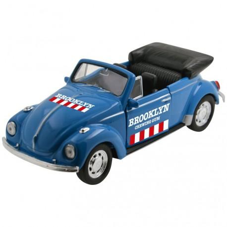 Volgwagen mini Brooklyn - Miniatuur wagentjes