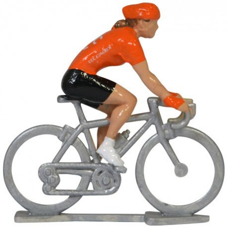 CCC 2020 HF - Figurines cyclistes miniatures