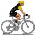 Mitchelton-Scott 2020 HDF - Figurines cyclistes miniatures