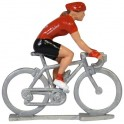 Sunweb 2020 HDF - Miniature cycling figures