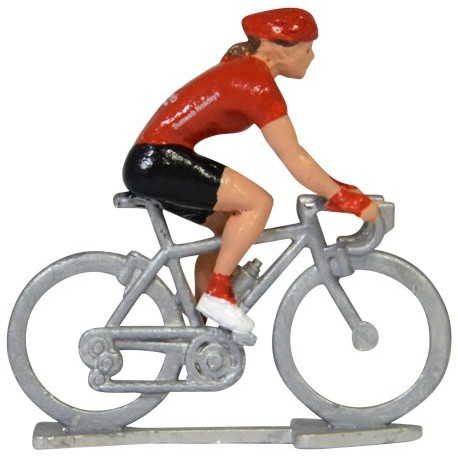 Sunweb 2020 HF - Miniature cycling figures