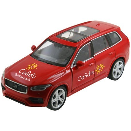 Team car Cofidis - Miniature cars