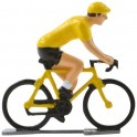 Yellow jersey K-WB - Miniature cyclists