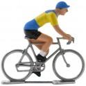 Peugeot-Dunlop - Miniatuur renners