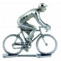 Custom made cyclist + bike - Miniature cycling figures