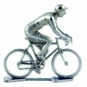 Sur mesure cycliste + bicyclette - Cyclistes figurines miniatures