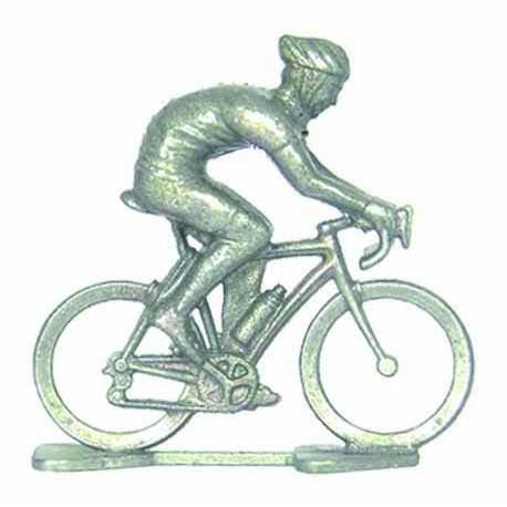 Custom made cyclist N - Miniature cyclists