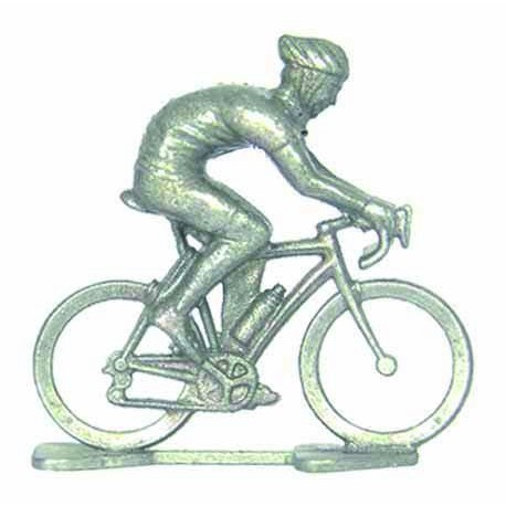 Sur mesure cycliste N - Cyclistes figurines