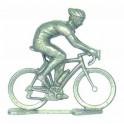 Sur mesure cycliste N + bicyclette - Cyclistes figurines