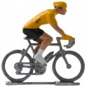 maillot jaune HD - Cyclistes figurines