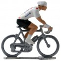 Maillot grimpeur HD - Cyclistes figurines