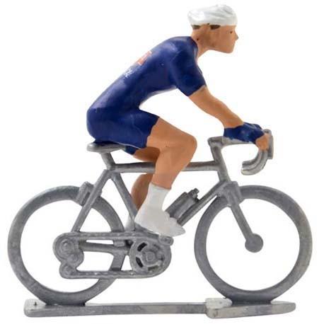 Alpecin-Fenix 2020 H - Miniature cycling figures