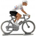 British champion HD - Miniature cyclist figurines