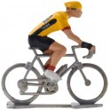 Jumbo-Visma 2020 H - Miniature cycling figures
